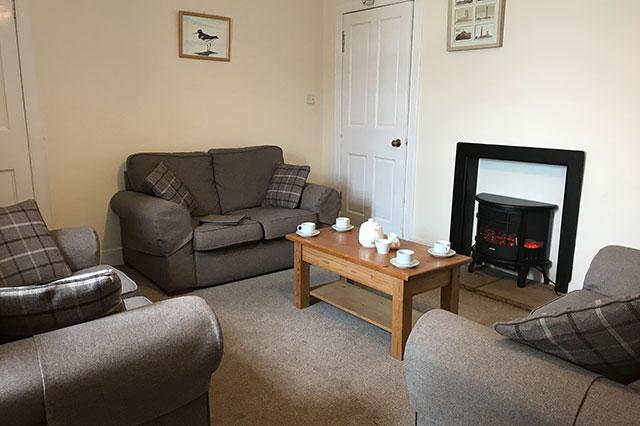 Kittiwake House Lounge